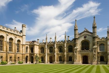 Education at British Schools