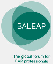 Accredited by BALEAP