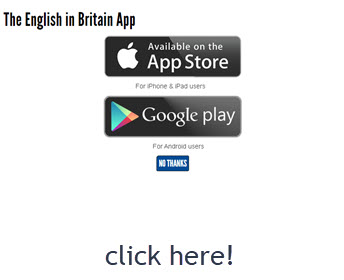 link to English in Britain app page